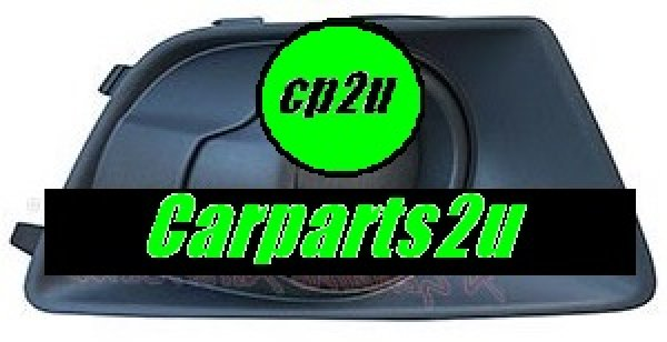 TO SUIT FORD ECOSPORT ECOSPORT BK WAGON  FRONT BAR GRILLE  RIGHT - BRAND NEW RIGHT HAND SIDE FRONT BAR GRILLE WITHOUT FOG LIGHT HOLE TO SUIT FORD ECOSPORT (12/2013-CURRENT)  GENUINE FORD PART  - New quality car parts & auto spares online Australia wide with the convenience of shopping from your own home. Carparts 2U Penrith Sydney