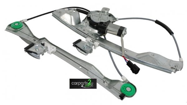 WINDOW REGULATOR RIGHT BRAND NEW FRONT RIGHT HAND SIDE ELECTRIC WINDOW REGULATOR WITH MOTOR TO SUIT HOLDEN COMMODORE VE SERIES 1 & 2 (08/2006-05/2013)