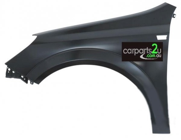 GUARD LEFT BRAND NEW LEFT HAND SIDE GUARD TO SUIT HOLDEN ASTRA AH MODELS (10/2004-08/2009)