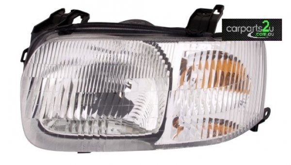 To suit FORD ESCAPE ESCAPE  HEAD LIGHT - New quality car parts & auto spares online Australia wide with the convenience of shopping from your own home. Carparts 2U Penrith Sydney