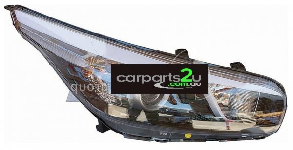 To suit KIA PROCEED  HEAD LIGHT - New quality car parts & auto spares online Australia wide with the convenience of shopping from your own home. Carparts 2U Penrith Sydney