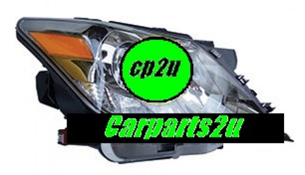 To suit LEXUS LX  HEAD LIGHT - New quality car parts & auto spares online Australia wide with the convenience of shopping from your own home. Carparts 2U Penrith Sydney