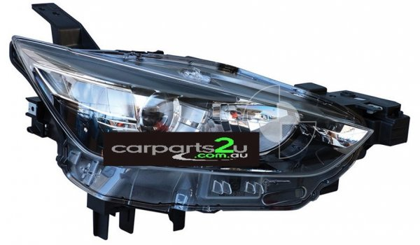 To suit MAZDA CX-3 CX-3 DK  HEAD LIGHT - New quality car parts & auto spares online Australia wide with the convenience of shopping from your own home. Carparts 2U Penrith Sydney