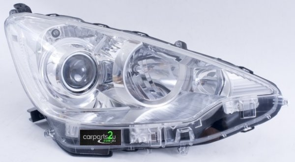 HEAD LIGHT RIGHT BRAND NEW RIGHT HAND SIDE HEAD LIGHT NON LEDTO SUIT TOYOTA PRIUS C HATCH (11/2012-02/2015)  GENUINE TOYOTA PART  - Open 24hrs 365 days a year - our commitment is to provide new quality spare car parts nationally with the convenience of our online auto parts shopping store in the privacy of your own home.