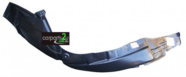 To suit SUZUKI GRAND VITARA VE SERIES 2  INNER GUARD LINER - New quality car parts & auto spares online Australia wide with the convenience of shopping from your own home. Carparts 2U Penrith Sydney