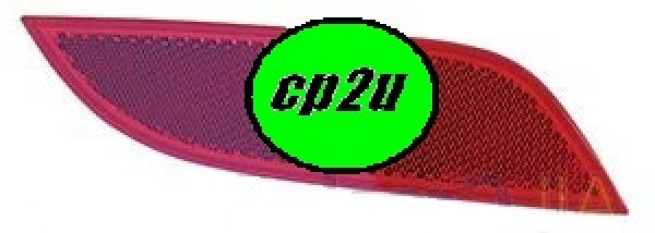 To suit HOLDEN BARINA BARINA SPARK  REAR BAR REFLECTOR - New quality car parts & auto spares online Australia wide with the convenience of shopping from your own home. Carparts 2U Penrith Sydney
