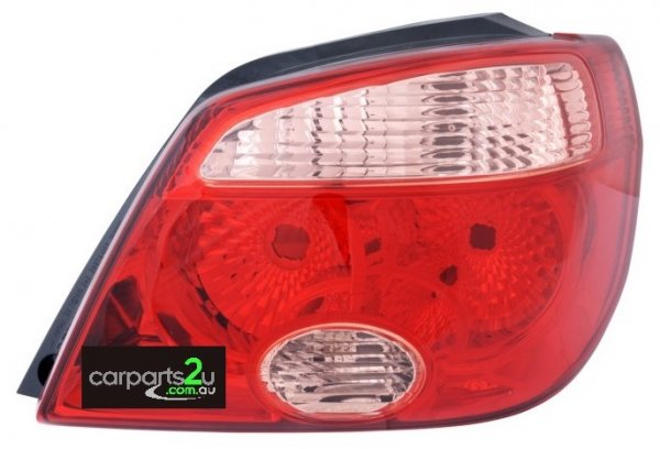 TO SUIT MITSUBISHI OUTLANDER ZE / ZF  TAIL LIGHT  RIGHT - BRAND NEW RIGHT HAND SIDE TAIL LIGHT  TO SUIT MITSUBISHI OUTLANDER ZF LS/XLS (2004-2006)  - New quality car parts & auto spares online Australia wide with the convenience of shopping from your own home. Carparts 2U Penrith Sydney