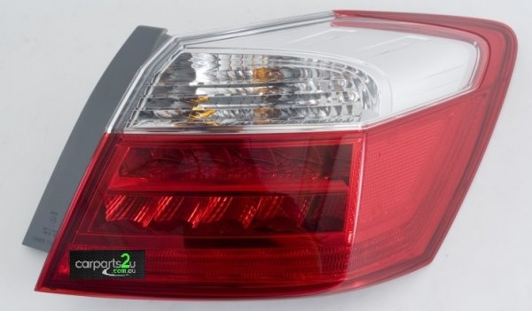 To suit HONDA ACCORD FN TYPE R  TAIL LIGHT - New quality car parts & auto spares online Australia wide with the convenience of shopping from your own home. Carparts 2U Penrith Sydney