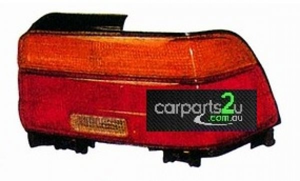 To suit HOLDEN NOVA NOVA LG  TAIL LIGHT - New quality car parts & auto spares online Australia wide with the convenience of shopping from your own home. Carparts 2U Penrith Sydney