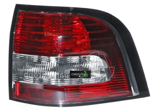 TAIL LIGHT RIGHT BRAND NEW RIGHT HAND SIDE TAIL LIGHT TO SUIT HOLDEN COMMODORE VE SERIES 1 AND 2 UTE (08/2006-05/2013)  - Open 24hrs 365 days a year - our commitment is to provide new quality spare car parts nationally with the convenience of our online auto parts shopping store in the privacy of your own home.