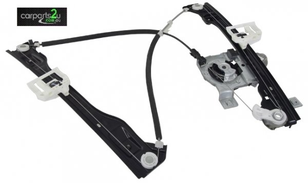 TO SUIT FORD FALCON FG SERIES 2  WINDOW REGULATOR  RIGHT - BRAND NEW RIGHT HAND SIDE FRONT ELECTRIC WINDOW REGULATOR TO SUIT FORD FALCON FG (02/2008-10/2014)