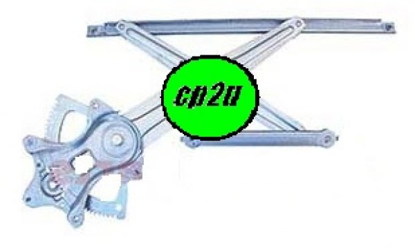 To suit TOYOTA RUKUS  WINDOW REGULATOR - New quality car parts & auto spares online Australia wide with the convenience of shopping from your own home. Carparts 2U Penrith Sydney