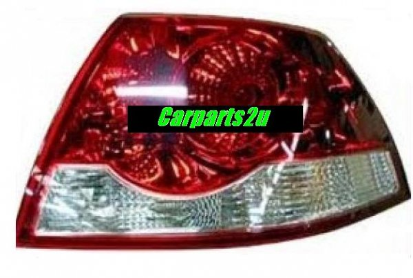 TAIL LIGHT RIGHT RIGHT HAND SIDE TAIL LIGHT TO SUIT HOLDEN COMMODORE VE SERIES 1/2 SEDAN MODELS ONLY BETWEEN 8/2006-5/2013