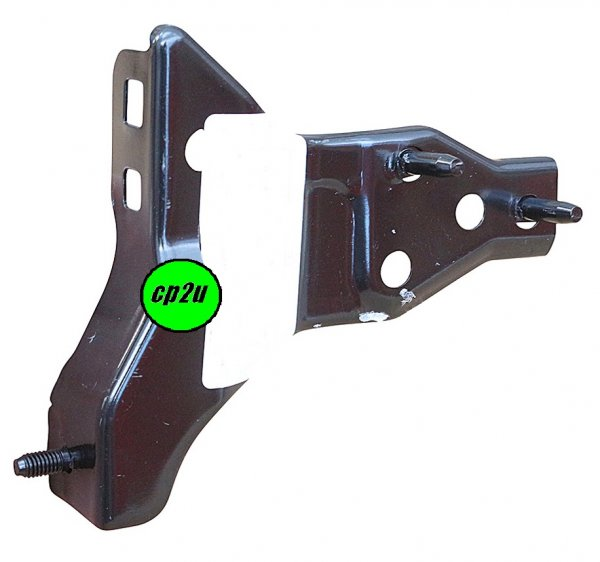 To suit TOYOTA CAMRY RS  FRONT BAR BRACKET - New quality car parts & auto spares online Australia wide with the convenience of shopping from your own home. Carparts 2U Penrith Sydney