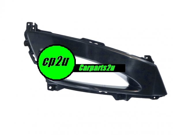 To suit KIA OPTIMA  FRONT BAR GRILLE - New quality car parts & auto spares online Australia wide with the convenience of shopping from your own home. Carparts 2U Penrith Sydney