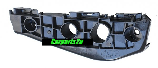 To suit TOYOTA COROLLA ACV36 / MCV36  FRONT BAR BRACKET - New quality car parts & auto spares online Australia wide with the convenience of shopping from your own home. Carparts 2U Penrith Sydney