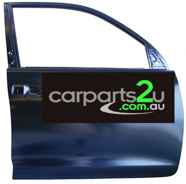 TO SUIT TOYOTA PRADO PRADO 150 SERIES  DOOR SHELL  RIGHT - BRAND NEW GENUINE TOYOTA DOOR SHELL RIGHT HAND SIDE TO SUIT TOYOTA PRADO 150 SERIES MODELS BETWEEN 08/2009-08/2017