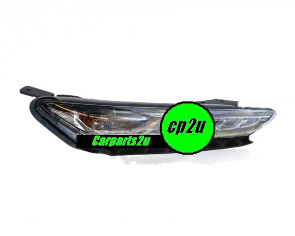 To suit HYUNDAI KONA ASX XC  DAYTIME DRIVING LIGHT - New quality car parts & auto spares online Australia wide with the convenience of shopping from your own home. Carparts 2U Penrith Sydney