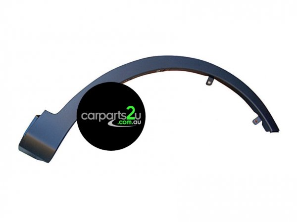 TO SUIT TOYOTA RAV 4 RAV 4 ALA49  FRONT GUARD FLARE  RIGHT - BRAND NEWGENUINE TOYOTARIGHT HAND SIDE FRONT GUARD FLARE TO SUIT TOYOTA RAV 4 ALA49 MODELS BETWEEN 12/2012-12/2015  - New quality car parts & auto spares online Australia wide with the convenience of shopping from your own home. Carparts 2U Penrith Sydney