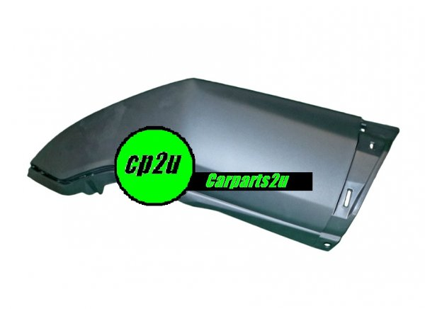 To suit HONDA CRV CRV WAGON RM  REAR BAR END - New quality car parts & auto spares online Australia wide with the convenience of shopping from your own home. Carparts 2U Penrith Sydney