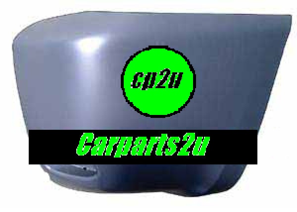 To suit TOYOTA RAV 4  RAV 4 ACA20  REAR BAR END - New quality car parts & auto spares online Australia wide with the convenience of shopping from your own home. Carparts 2U Penrith Sydney