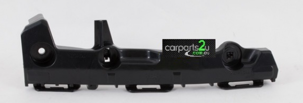 TO SUIT TOYOTA HILUX HILUX UTE  FRONT BAR SLIDE  RIGHT - BRAND NEW RIGHTHAND SIDE FRONT BAR BRACKET SLIDE TO SUIT TOYOTA HILUX 2WD/4WD MODELS BETWEEN 7/2011-4/2015  - New quality car parts & auto spares online Australia wide with the convenience of shopping from your own home. Carparts 2U Penrith Sydney