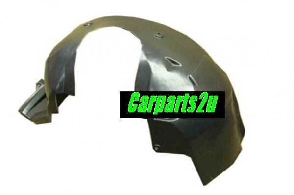 To suit HOLDEN COMMODORE ZZE122  INNER GUARD LINER - New quality car parts & auto spares online Australia wide with the convenience of shopping from your own home. Carparts 2U Penrith Sydney