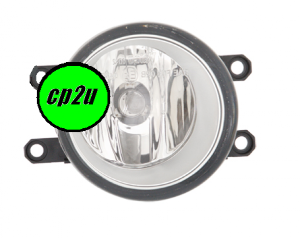 To suit TOYOTA YARIS YARIS SEDAN NCP93  FOG LIGHT - New quality car parts & auto spares online Australia wide with the convenience of shopping from your own home. Carparts 2U Penrith Sydney
