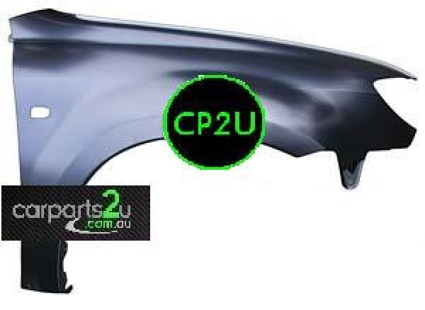 TO SUIT MITSUBISHI OUTLANDER ZE / ZF  GUARD  RIGHT - BRAND NEW RIGHT HAND SIDE GUARD WITHOUT ANTENNA HOLE  TO SUITMITSUBISHI OUTLANDER ZF LSMODELS ONLY BETWEEN 2004-2006  - New quality car parts & auto spares online Australia wide with the convenience of shopping from your own home. Carparts 2U Penrith Sydney