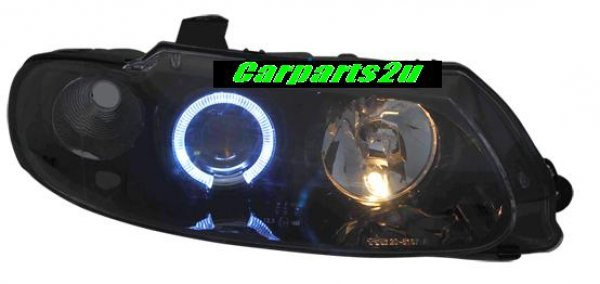 To suit HOLDEN COMMODORE VT  HEAD LIGHT - New quality car parts & auto spares online Australia wide with the convenience of shopping from your own home. Carparts 2U Penrith Sydney