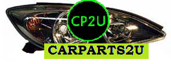 To suit TOYOTA CAMRY ACV36 / MCV36  HEAD LIGHT - New quality car parts & auto spares online Australia wide with the convenience of shopping from your own home. Carparts 2U Penrith Sydney