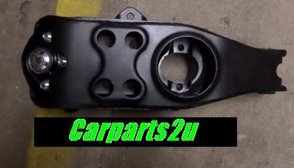 To suit MITSUBISHI TRITON MK  LOWER CONTROL ARM - New quality car parts & auto spares online Australia wide with the convenience of shopping from your own home. Carparts 2U Penrith Sydney