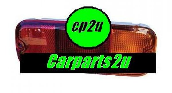 To suit SUZUKI JIMNY JIMNY SN413  REAR BAR LAMP - New quality car parts & auto spares online Australia wide with the convenience of shopping from your own home. Carparts 2U Penrith Sydney