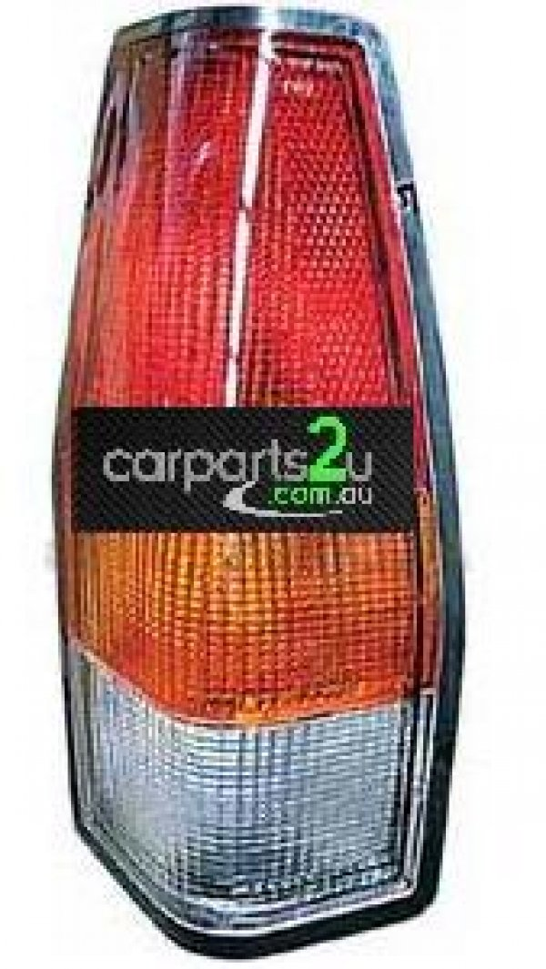 TO SUIT FORD FALCON EF / EL  TAIL LIGHT  RIGHT - RIGHT HAND SIDE TAIL LIGHT  TO SUIT UTE/VANMODELS FROM XD TO XH (1979-1998)  - New quality car parts & auto spares online Australia wide with the convenience of shopping from your own home. Carparts 2U Penrith Sydney