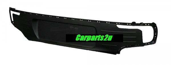 To suit KIA RIO CERATO YD  REAR BAR INSERT - New quality car parts & auto spares online Australia wide with the convenience of shopping from your own home. Carparts 2U Penrith Sydney