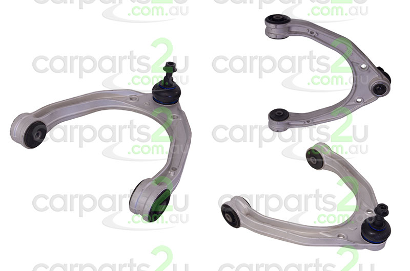 To suit AUDI Q7 A4 B5  FRONT UPPER CONTROL ARM - New quality car parts & auto spares online Australia wide with the convenience of shopping from your own home. Carparts 2U Penrith Sydney
