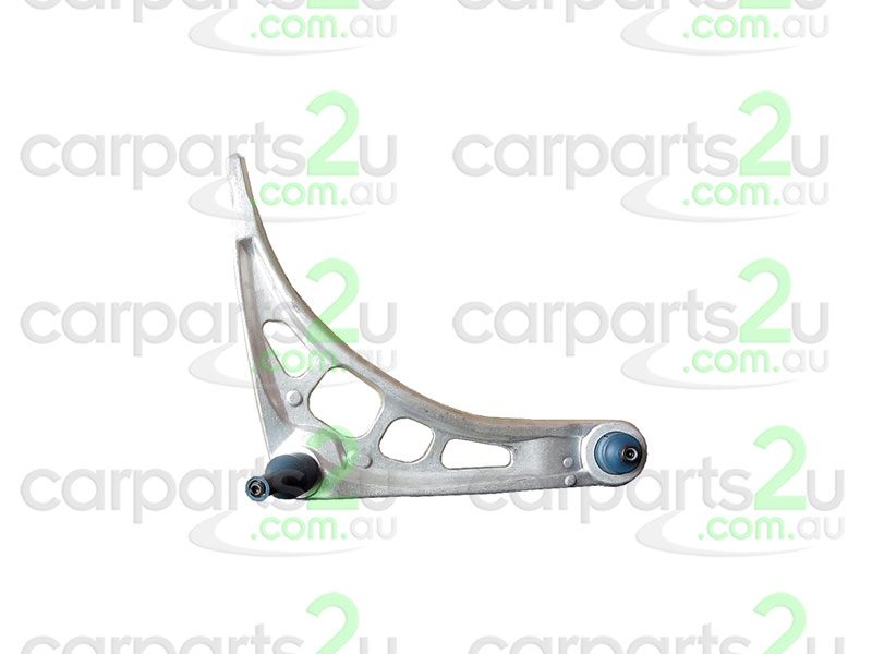 TO SUIT BMW 3 SERIES E46  FRONT LOWER CONTROL ARM  LEFT - BRAND NEW LEFT HAND SIDE FRONT LOWER CONTROL ARM TO SUIT BMW 3 SERIES E46 (09/1998-02/2005)