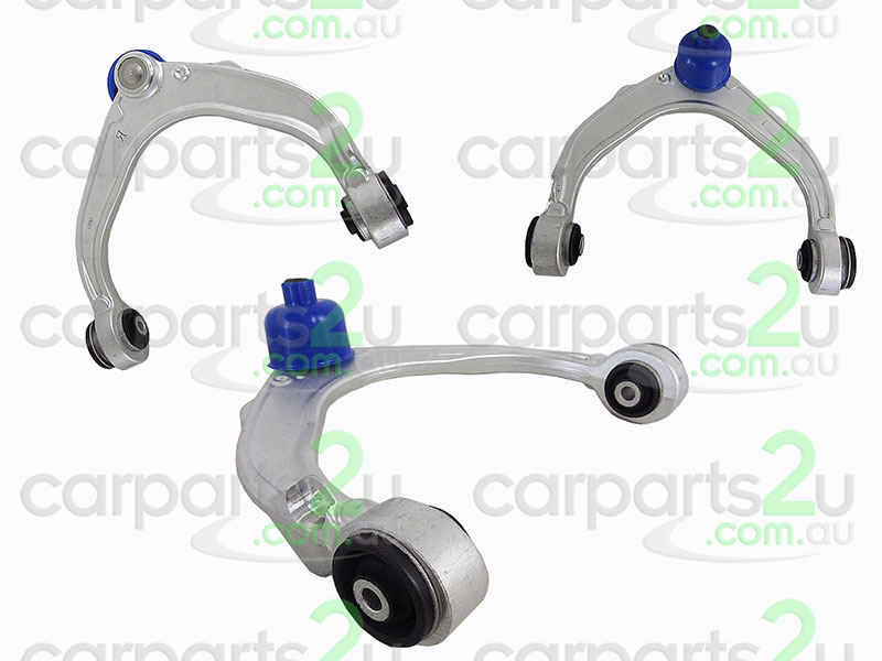 To suit BMW X5 X5 E53  FRONT UPPER CONTROL ARM - New quality car parts & auto spares online Australia wide with the convenience of shopping from your own home. Carparts 2U Penrith Sydney