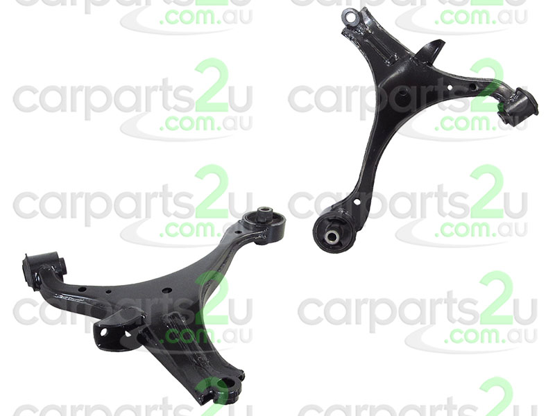 To suit HONDA CIVIC  FRONT LOWER CONTROL ARM - New quality car parts & auto spares online Australia wide with the convenience of shopping from your own home. Carparts 2U Penrith Sydney