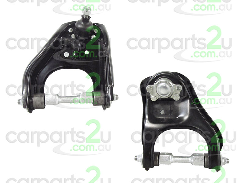 TO SUIT HOLDEN RODEO TF  FRONT UPPER CONTROL ARM  RIGHT - BRAND NEW RIGHT HAND SIDE FRONT UPPER CONTROL ARM TO SUIT HOLDEN RODEO TF 4WD (02/1997-02/2003)