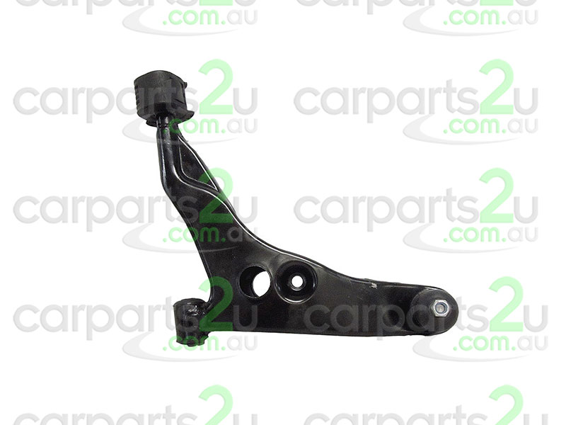 TO SUIT MITSUBISHI LANCER CE COUPE  FRONT LOWER CONTROL ARM  LEFT - BRAND NEW LEFT HAND SIDE FRONT LOWER CONTROL ARM TO SUIT MITSUBISHI LANCER CE SEDAN/COUPE (06/1996-07/2003)    - New quality car parts & auto spares online Australia wide with the convenience of shopping from your own home. Carparts 2U Penrith Sydney