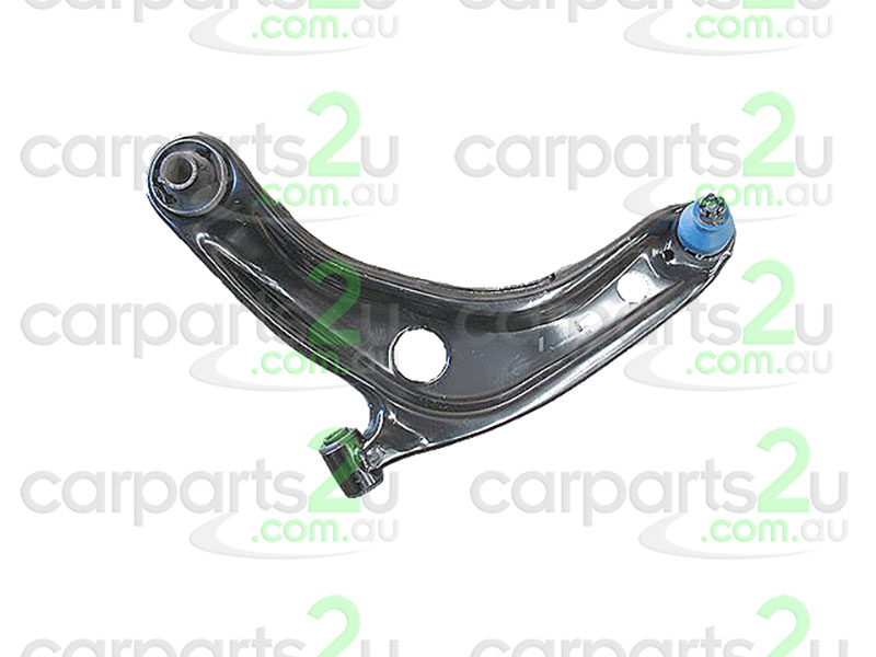 To suit TOYOTA YARIS  FRONT LOWER CONTROL ARM - New quality car parts & auto spares online Australia wide with the convenience of shopping from your own home. Carparts 2U Penrith Sydney