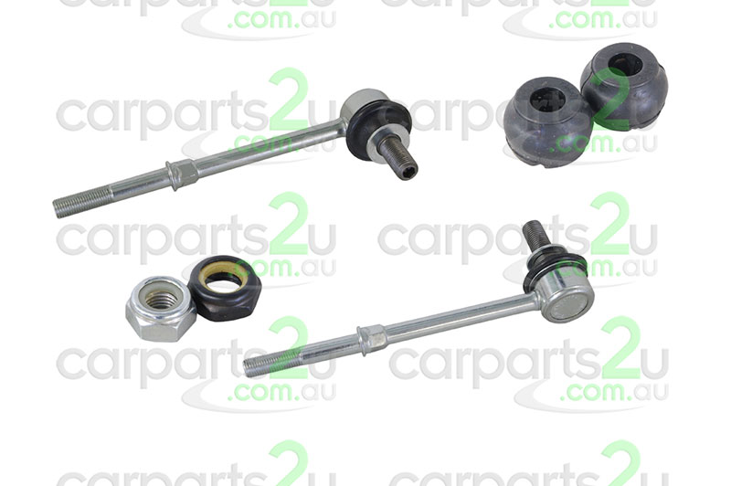 To suit TOYOTA HILUX ACV40  SWAY BAR LINK - New quality car parts & auto spares online Australia wide with the convenience of shopping from your own home. Carparts 2U Penrith Sydney