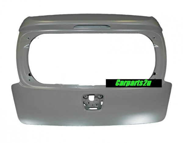 To suit KIA PICANTO PICANTO TA  TAIL GATE - New quality car parts & auto spares online Australia wide with the convenience of shopping from your own home. Carparts 2U Penrith Sydney