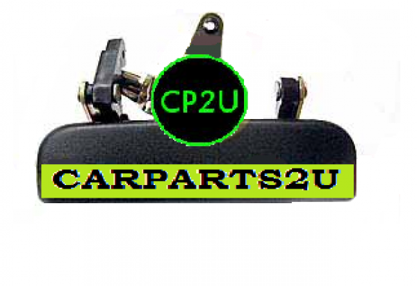 To suit FORD COURIER  TAIL GATE HANDLE - New quality car parts & auto spares online Australia wide with the convenience of shopping from your own home. Carparts 2U Penrith Sydney