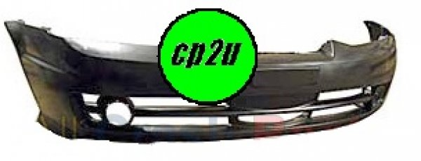 To suit HYUNDAI TIBURON TIBURON GK COUPE  FRONT BUMPER - New quality car parts & auto spares online Australia wide with the convenience of shopping from your own home. Carparts 2U Penrith Sydney