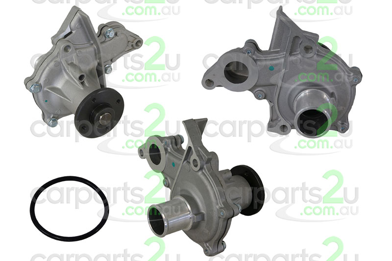 TO SUIT TOYOTA COROLLA AE101/AE102  WATER PUMP  NA - BRAND NEW WATER PUMP TO SUIT TOYOTA COROLLA AE92-AE93-AE101-AE102-AE112 (7AFE) 1.8L MODELS ONLY BETWEEN 11/92-10/01