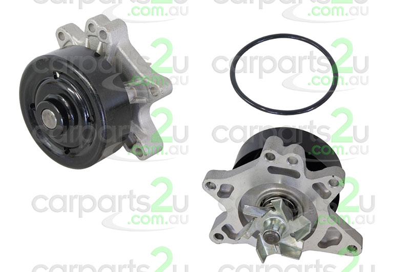 To suit TOYOTA COROLLA SK20  WATER PUMP - New quality car parts & auto spares online Australia wide with the convenience of shopping from your own home. Carparts 2U Penrith Sydney
