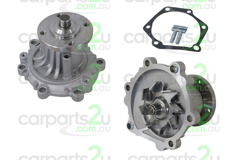 To suit TOYOTA HILUX ZZE122  WATER PUMP - New quality car parts & auto spares online Australia wide with the convenience of shopping from your own home. Carparts 2U Penrith Sydney
