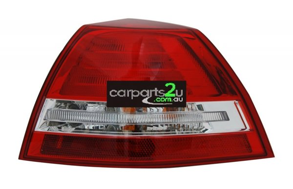 TAIL LIGHT LEFT BRAND NEW LEFT HAND SIDE TAIL LIGHT TO SUIT HOLDEN COMMODORE VE SERIES 1 & 2 MODELS BETWEEN 8/2006 - 5/2013(BERLINA)  - Open 24hrs 365 days a year - our commitment is to provide new quality spare car parts nationally with the convenience of our online auto parts shopping store in the privacy of your own home.